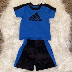 ❤️Boys Adidas outfit❤️